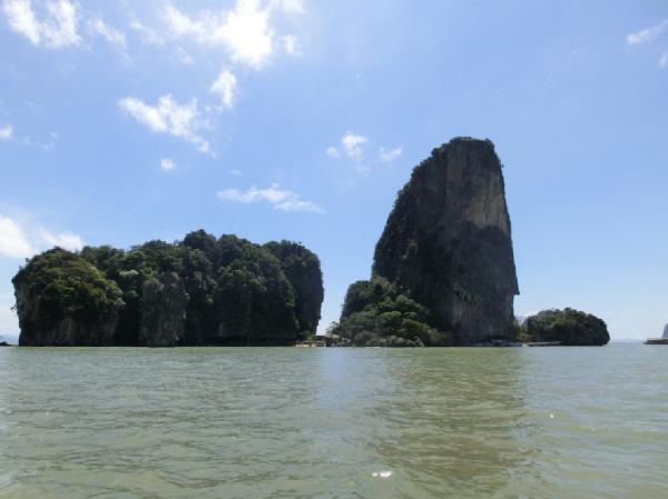 Phang Nga Bucht