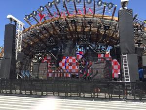 Ibiza Diskothek Ushuaia